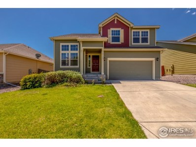 2133 Clipper Way, Fort Collins, CO 80524 - MLS#: 855058