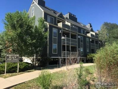 2301 Pearl St UNIT 53, Boulder, CO 80302 - MLS#: 855083