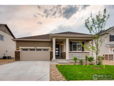 15121 Gaylord St, Thornton, CO 80602 - MLS#: 855085