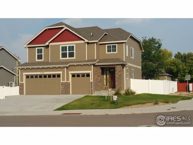 2168 74th Ave Ct, Greeley, CO 80634 - MLS#: 855086