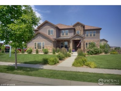 1675 Tiverton Ave, Broomfield, CO 80023 - MLS#: 855146
