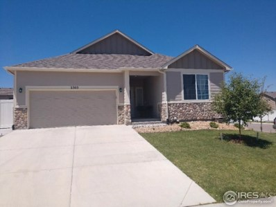 2303 76th Ave Ct, Greeley, CO 80634 - MLS#: 855159
