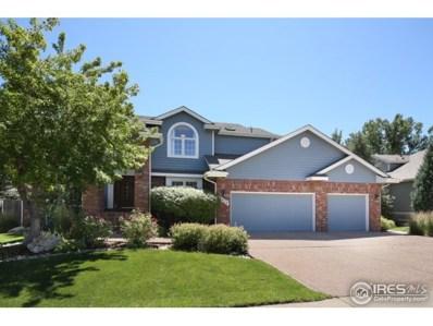 4906 Langdale Ct, Fort Collins, CO 80526 - MLS#: 855167