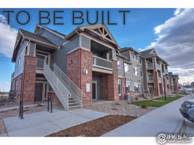 804 Summer Hawk Dr UNIT 104, Longmont, CO 80504 - MLS#: 855179