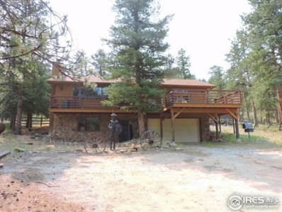 790 Riverside Dr, Estes Park, CO 80517 - MLS#: 855183