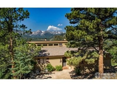 3243 Eaglecliff Dr, Estes Park, CO 80517 - MLS#: 855210