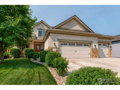 145 Kitty Hawk Dr, Windsor, CO 80550 - MLS#: 855233