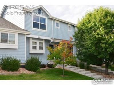 6621 Desert Willow Way UNIT 3, Fort Collins, CO 80525 - MLS#: 855234