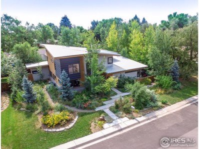 280 Circle Dr, Fort Collins, CO 80524 - MLS#: 855236