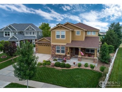 14186 Piney River Rd, Broomfield, CO 80023 - MLS#: 855261