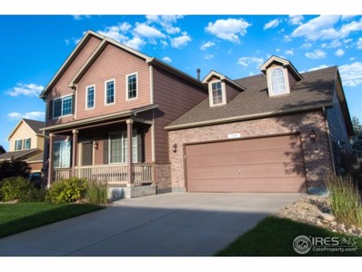 544 Wycombe Ct, Windsor, CO 80550 - MLS#: 855296
