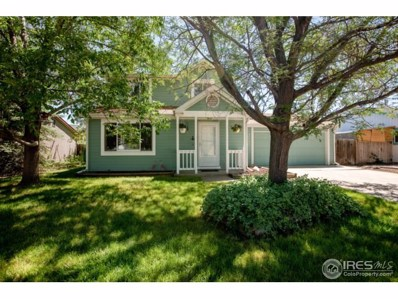 3530 Westminster Ct, Fort Collins, CO 80526 - MLS#: 855300