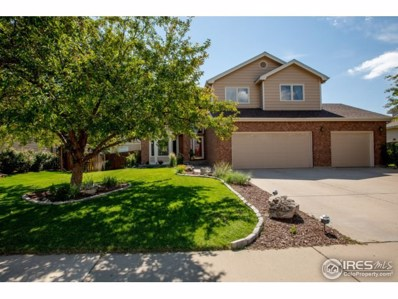 3718 Bromley Dr, Fort Collins, CO 80525 - MLS#: 855309
