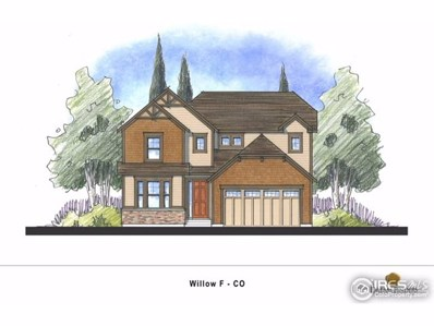 5047 Maxwell Ave, Longmont, CO 80503 - #: 855310