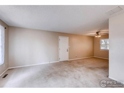 1500 Station Ct, Fort Collins, CO 80521 - MLS#: 855315
