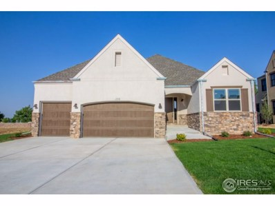 4826 Corsica Dr, Fort Collins, CO 80526 - MLS#: 855323