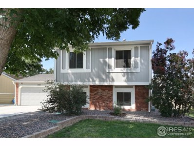400 Albion Way, Fort Collins, CO 80526 - MLS#: 855338