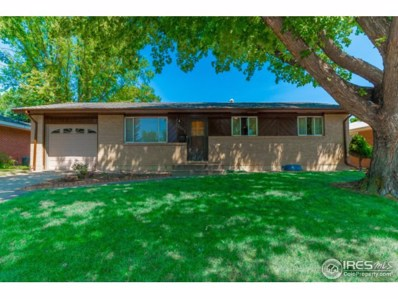 2612 15th Ave Ct, Greeley, CO 80631 - MLS#: 855353
