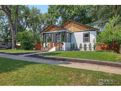 829 Smith St, Fort Collins, CO 80524 - MLS#: 855366