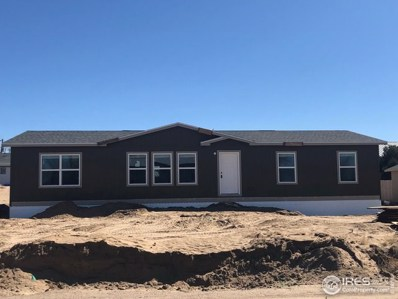 114 High St, Wiggins, CO 80654 - MLS#: 855368