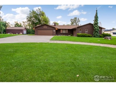 100 Palmer Dr, Fort Collins, CO 80525 - MLS#: 855374