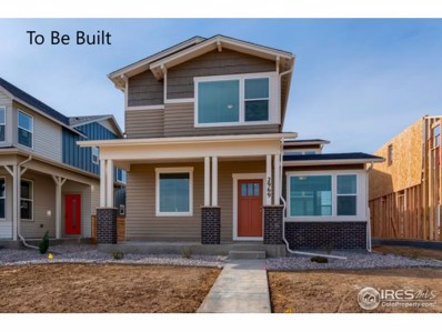 3038 Sykes Dr, Fort Collins, CO 80524 - MLS#: 855377