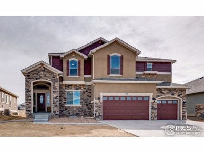 4065 Carroway Seed Dr, Johnstown, CO 80534 - MLS#: 855391