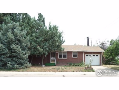 900 Hoover Ave, Fort Lupton, CO 80621 - MLS#: 855417