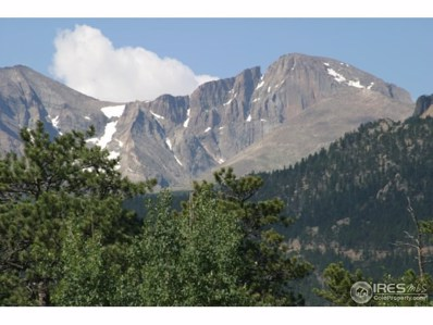 1565 Highway 66 UNIT #5, Estes Park, CO 80517 - MLS#: 855457