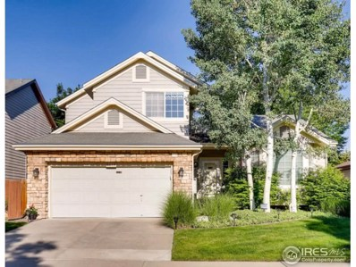 8418 W 95th Dr, Broomfield, CO 80021 - MLS#: 855461