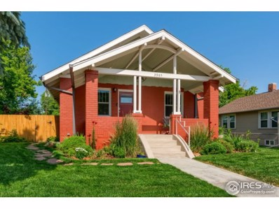 3965 S Lincoln St, Englewood, CO 80113 - MLS#: 855475