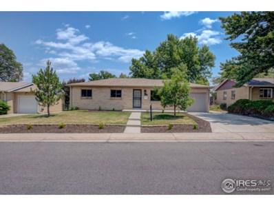 2266 S Osceola St, Denver, CO 80219 - MLS#: 855483