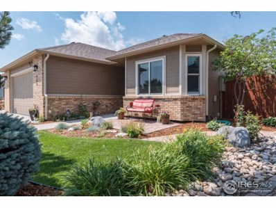 745 Rodgers Cir, Platteville, CO 80651 - MLS#: 855485
