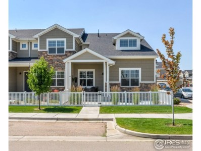 2170 Cape Hatteras Dr UNIT 4, Windsor, CO 80550 - MLS#: 855498