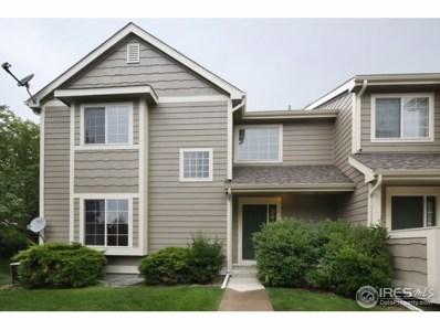 2120 Timber Creek Dr UNIT 6, Fort Collins, CO 80528 - MLS#: 855512