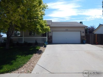1308 S Dusk Dr, Milliken, CO 80543 - MLS#: 855514
