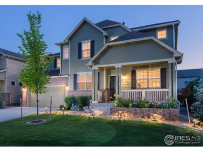 5811 Banner St, Timnath, CO 80547 - MLS#: 855532