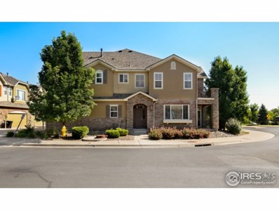 15296 W 66th Dr UNIT G, Arvada, CO 80007 - MLS#: 855533