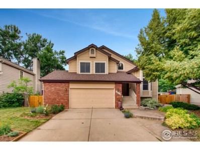 4013 Capstone Ct, Fort Collins, CO 80525 - MLS#: 855539