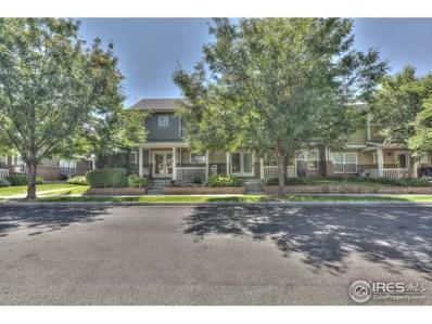 11866 Oak Hill Way UNIT D, Commerce City, CO 80640 - MLS#: 855566
