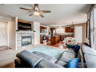 10657 Butte Drive, Longmont, CO 80504 - #: 855567
