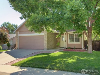 2760 Bryant Dr, Broomfield, CO 80020 - MLS#: 855587