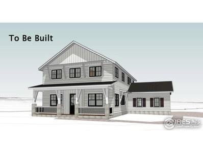 8103 Dreamer Ridge Rd, Longmont, CO 80504 - MLS#: 855602