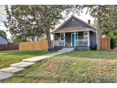 520 21st St, Greeley, CO 80631 - MLS#: 855656