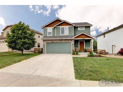 1329 60th Ave, Greeley, CO 80634 - MLS#: 855688