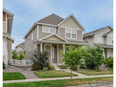 2226 Clipper Way, Fort Collins, CO 80524 - MLS#: 855707