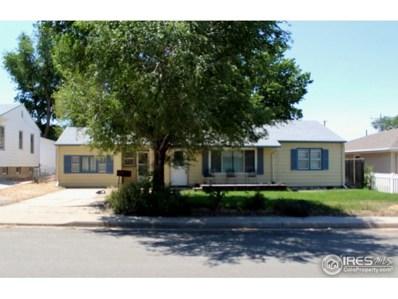 811 Carol St, Fort Morgan, CO 80701 - MLS#: 855731