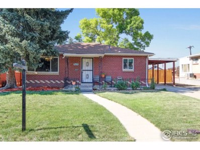 3635 W 84th Ave, Westminster, CO 80031 - MLS#: 855783