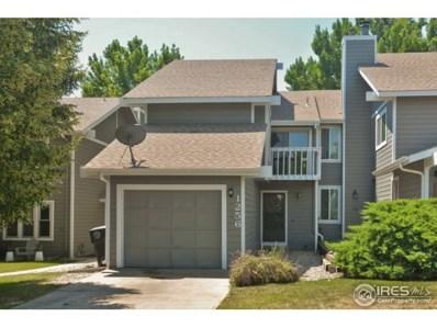 1256 Atwood Ct, Longmont, CO 80501 - MLS#: 855799