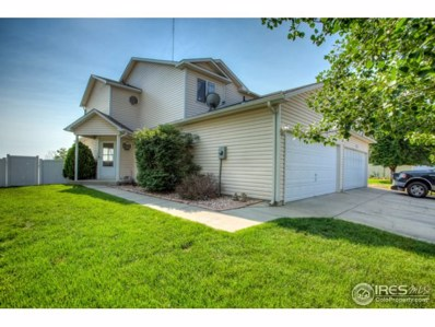 518 N 28th Ave Ct, Greeley, CO 80631 - MLS#: 855832